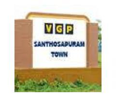 Vgp Santhosh puram Sriperumbudur
